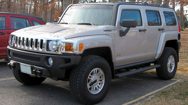HUMMER Service and Repair | Honest-1 Auto Care Bloomington