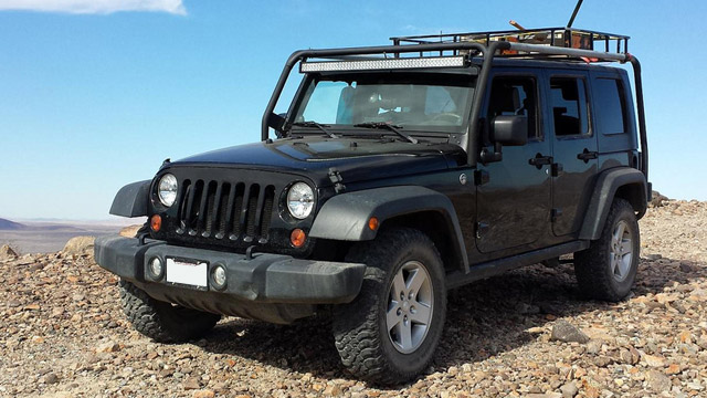 Jeep Service and Repair | Honest-1 Auto Care Bloomington
